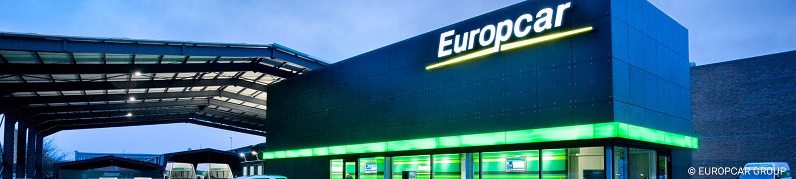 europcar düsseldorf flughafen